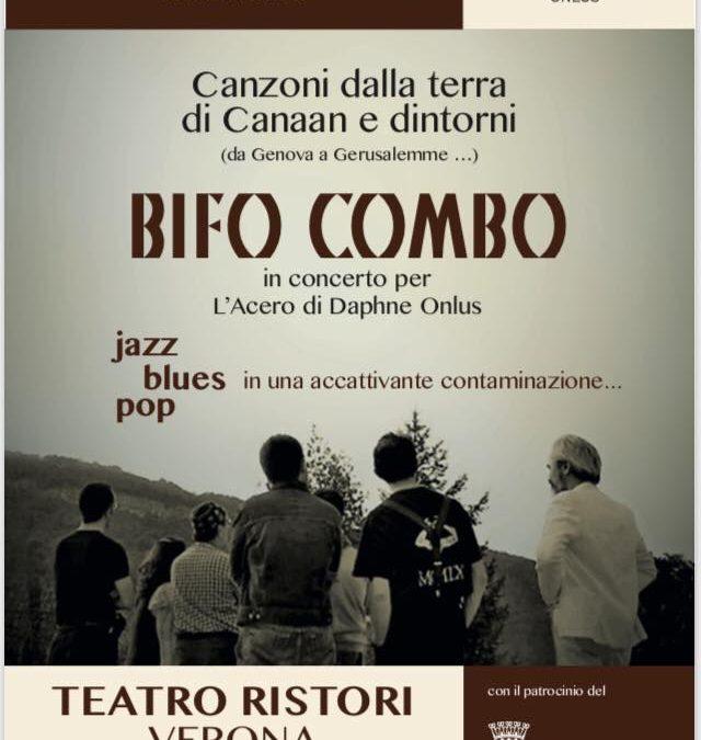 Bifo Combo Band
